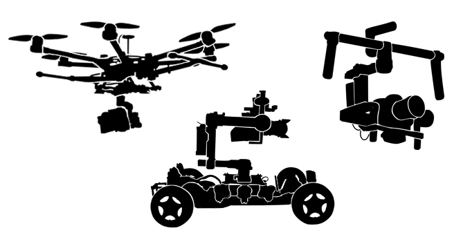 Flyonix Equipment image
