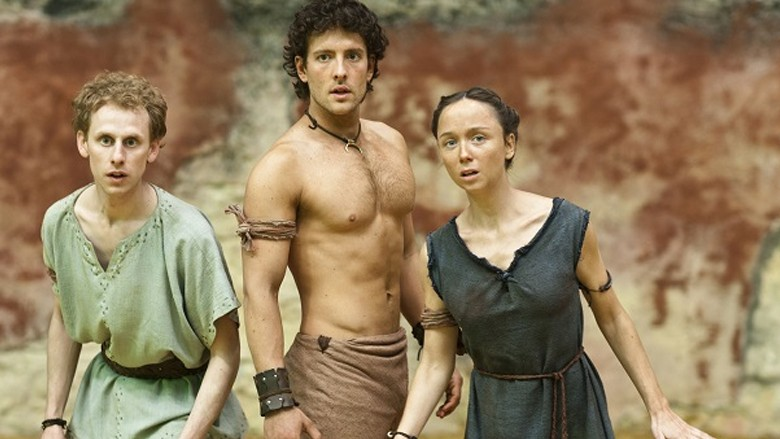 Atlantis - BBC One