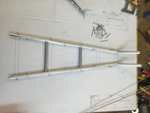Wire Cam